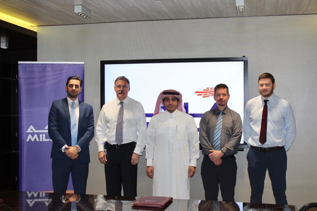 Milaha Unveils large Plans to Upgrade its Shipyard in Mesaieed